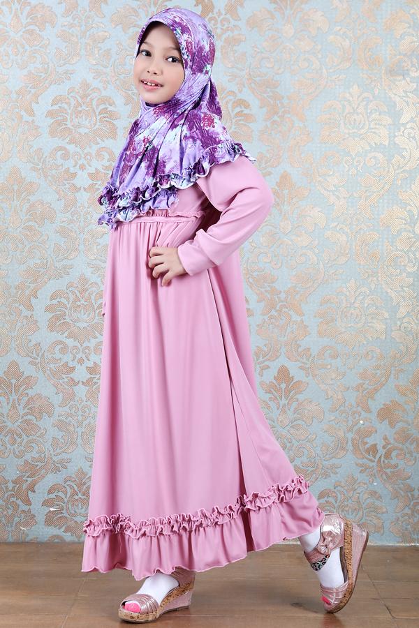 Belanja jilbab dan gamis syar 39 i online gamis anak Baju gamis levis anak perempuan