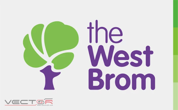 The West Brom Logo - Download Vector File CDR (CorelDraw)