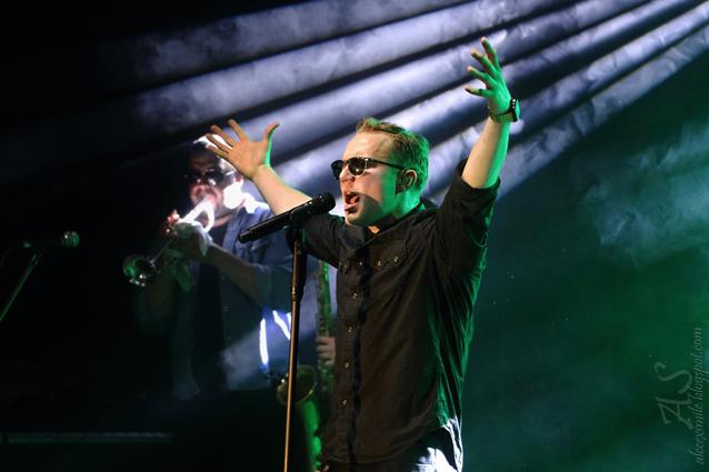 Koncert Mroza - Łukasz Mróz na żywo