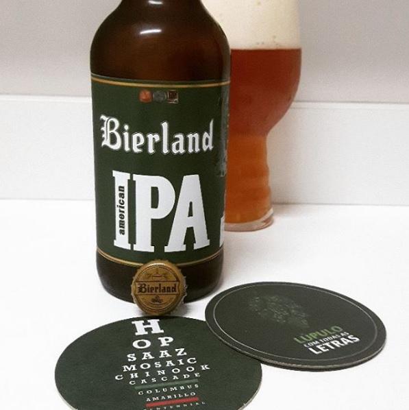 Bierland IPA