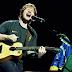 Ed Sheeran voltará ao Brasil para quatro shows