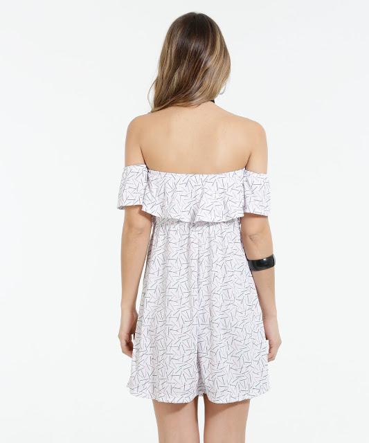 Se tem uma peça que transita por todas as estações do ano, essa peça é o vestido
