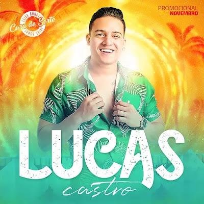 Lucas Castro - Promocional de Novembro - 2019