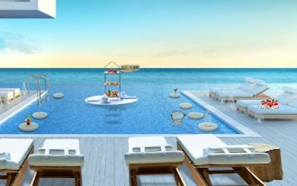 Firstescapegames Modern Beach House