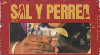SECH - Sal Y Perrea Lyrics (English Translation)