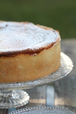 topfentorte , tarte au fromage blanc