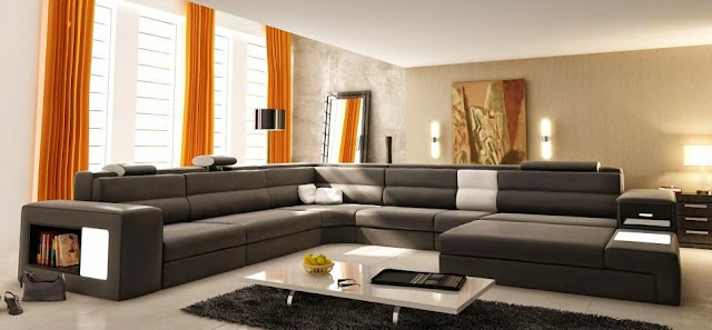 Modern Sofa And Couch Designs 5