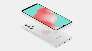Samsung galaxy A32 5G. 2