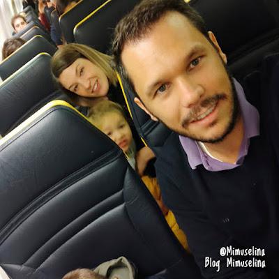 conocer londres con niños london viajar avión bebés niños blog mimuselina