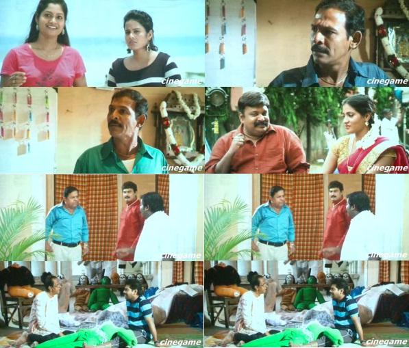 Pandiyoda Galatta Thaangala 2016 Tamil Movie Download.