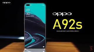 mergezone-Oppo A92s