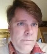 Author Frank Kennedy