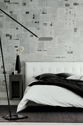30 Creative Bedroom Wallpaper Ideas Designs