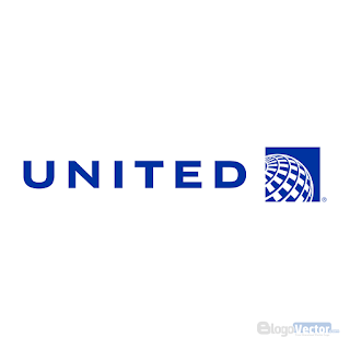 United Airlines Logo vector (.cdr)