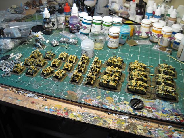 Turan Armoured Company