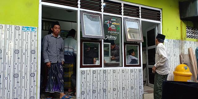 Berkah Makan di Kantin Milik Kiai, Santri Nakal itu Berangsur Menjadi Orang Baik