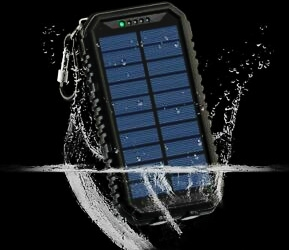 15000mah waterproof power bank buy online