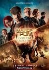 [Movie] Major Grom: Plague Doctor (2021) {Russian}
