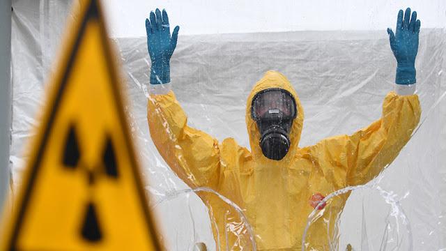 Estudio sostiene que un ataque bioterrorista con viruela podría afectar al mundo durante 10 años