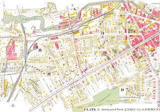Cayuga Museum Opens Historic Maps Exhibit