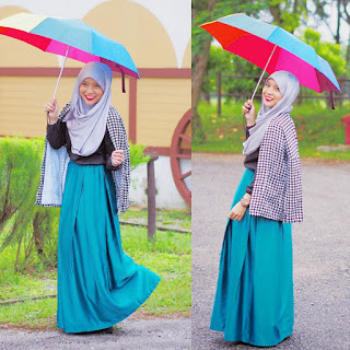Tips Cantik Kombinasi Warna Baju5
