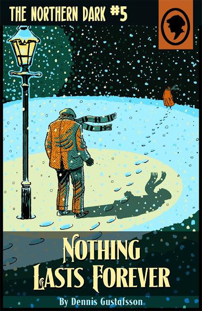 The Northern Dark #5