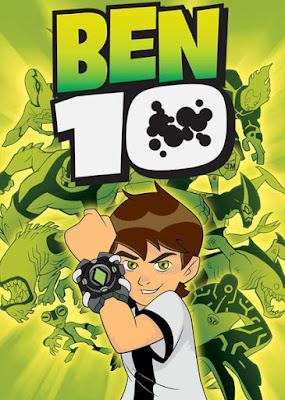 Ben 10 Season 1 Episode 1