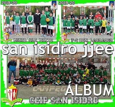 Fotos San Isidro Aranjuez Juegos Escolares