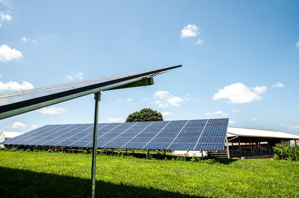 How Solar Leases Work