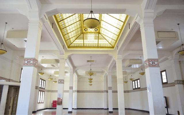 Melihat Bukti Sejarah Perbankan Indonesia Lewat Cagar Budaya DeJavasche Bank di Surabaya, Apik dan Masih Terjaga