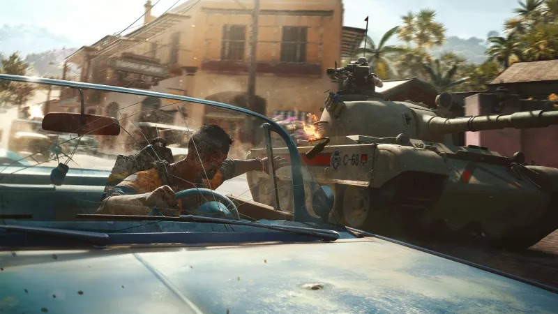 Far Cry 6 will be released no later than September 2021, says Ubisoft