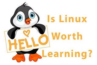 Is Linux worth learning?