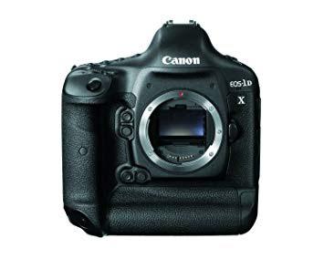 Canon EOS-1D DSLRフルドライバーをダウンロード