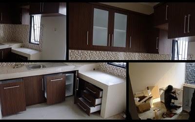 Tips Dan Kiat Menciptakan Interior Kitchen Set Minimalis
