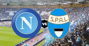 اون لاين مشاهده مباراه نابولي وسبال بث مباشر 22-12-2018 الدوري الايطالي اليوم بدون تقطيع