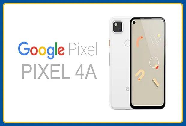 هاتف GOOGLE PIXEL 4A