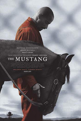 The Mustang 2019 English 480p WEB-DL ESubs 300MB