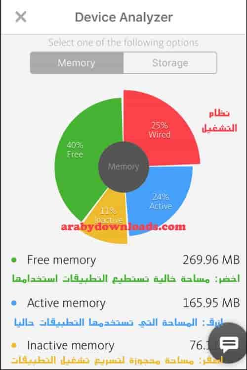 برنامج انتي فايروس للايفون مجانا