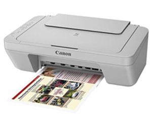Canon PIXMA MG3052 Printer Driver