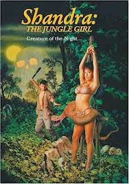 Shandra The Jungle Girl (1999)