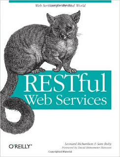 Top 5 Books to learn REST and RESTful WebServices for Java Programmers