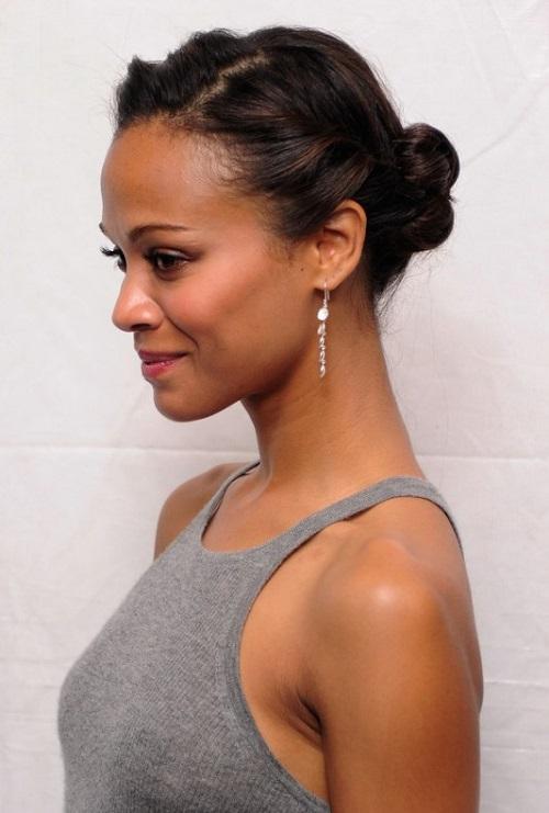 Cool Easy Hairstyles Black Women Short Hairstyles For Black Women Fulllsitofus