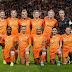 EK-kwalificatie wedstrijden Oranje Leeuwinnen LIVE bij Veronica