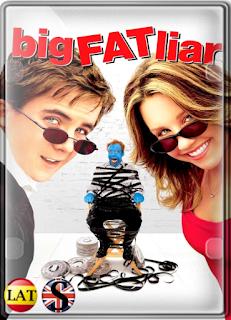 Un Gran Mentiroso (2002) FULL HD 1080P LATINO/INGLES