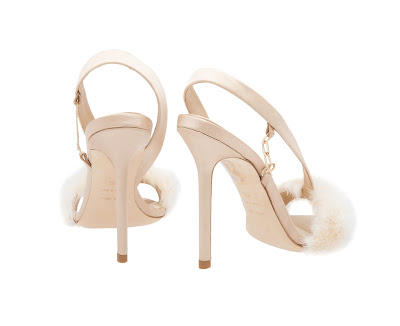 Olgana Paris Amazone Sandals