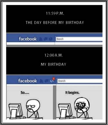 Funny Happy Birthday Thank You Meme Quotes