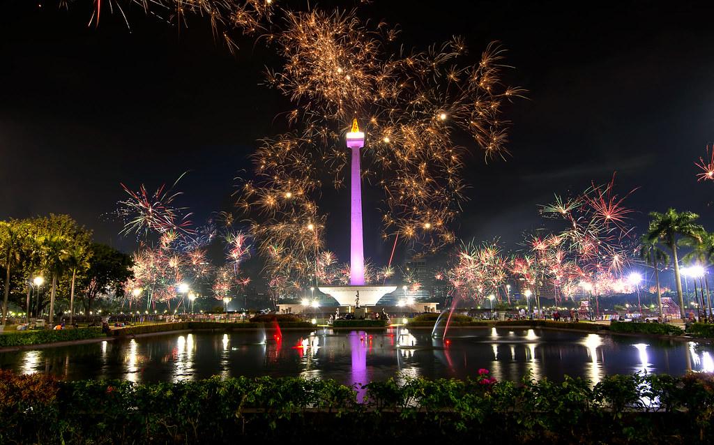 Menagih Tanggung Jawab Kita Semua agar Monas dan Cagar Budaya lainnya di DKI Jakarta tidak Tenggelam pada 2050