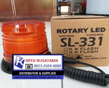 Supplier Lampu Rotary Bitz SL- 331 di Kediri