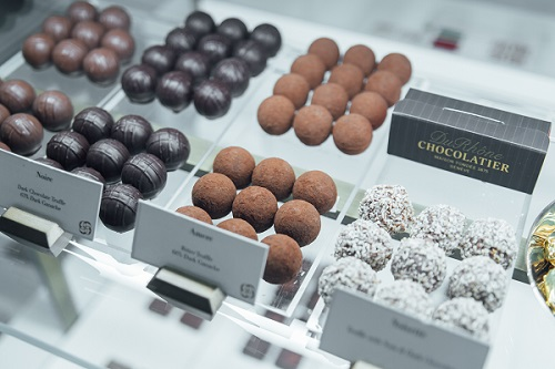 Benefits of high-quality dark chocolate