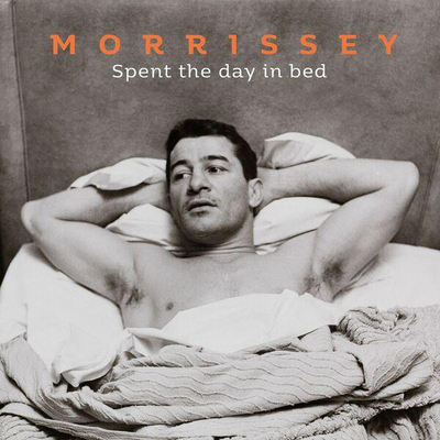 clip spent the day in bed, low in high school, morrissey, morrissey cancer, morrissey concert, morrissey maladie, morrissey solo, morrissey tournée, spent the day in bed, the smiths, yves bigot,